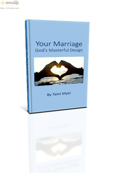 Your Marriage 3D cover