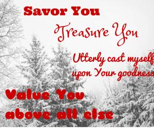 Savor You (1)