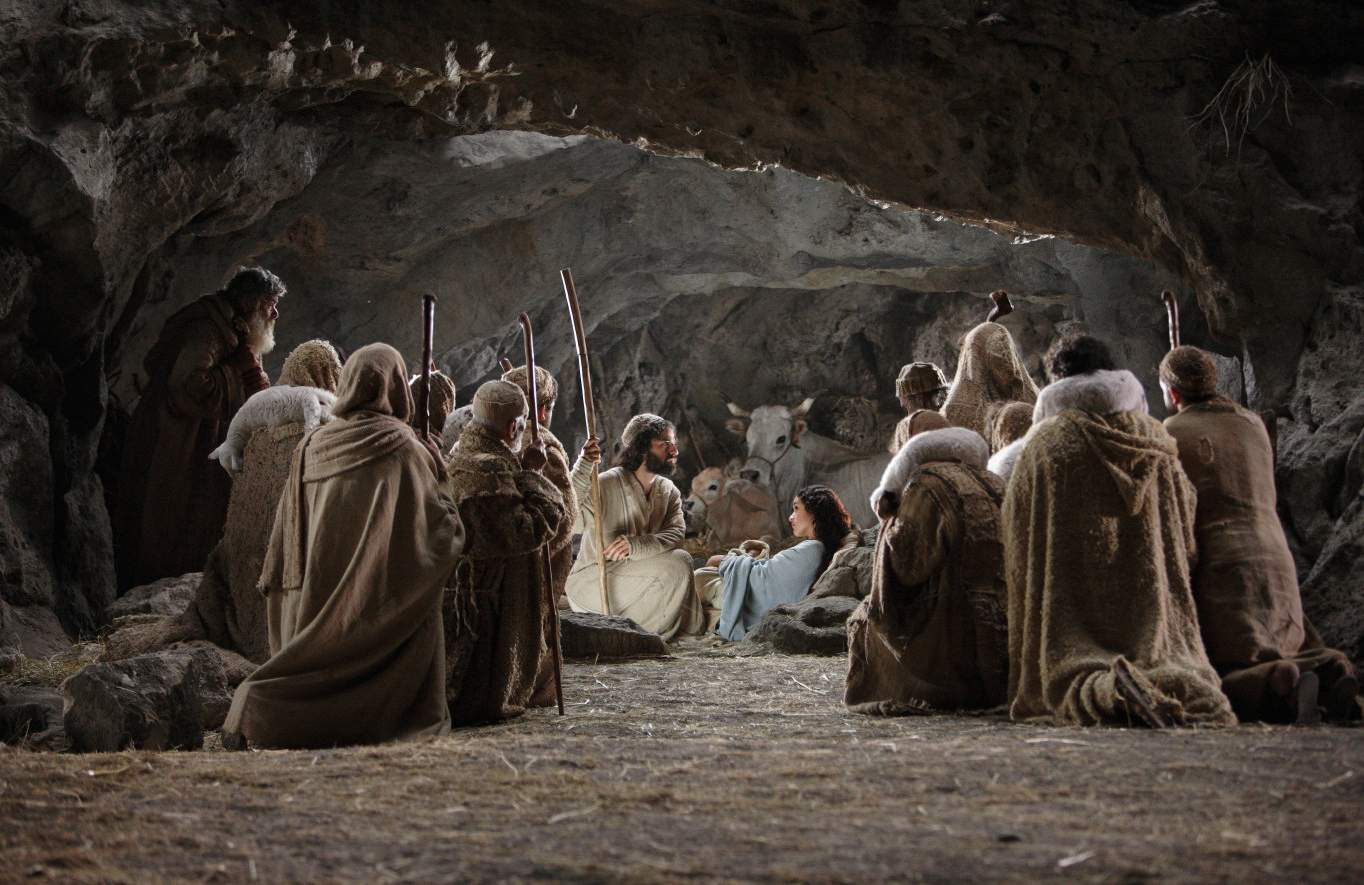 the nativity story Archives - Manna for Marriage